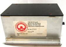 Industrial Magnetics  DeMagnetizer DSC423-120