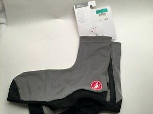 CASTELLI REFLEX SHOE COVERS XL