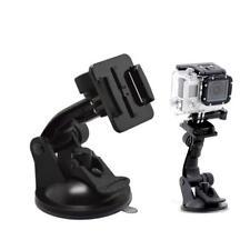 Vacuum Suction Cup Car Mount Windscreen Bracket Holder for GoPro Hero 1 2 3 3+ Φ