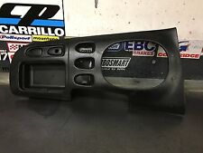 MAZDA RX7 FD3S 13B CENTER CONSOLE  PANEL