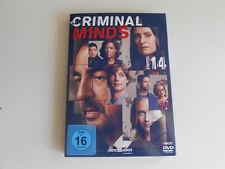 criminal minds - Season/Staffel 14 DVD