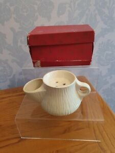 Vintage Shaving Mug In Original Box