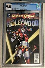 Harley Quinn #20 CGC 9.8