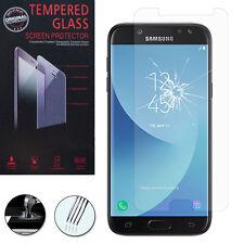 Lot/ Pack Film Verre Trempe Protecteur Samsung Galaxy J5 (2017) Duos J530F/DS