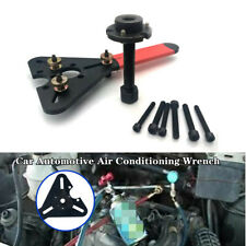 Car Automotive Air Conditioning Wrench A/C Puller Remove Compressor Clutch Tool
