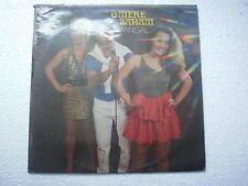MANGAL O MERE SANAM 1981  RARE BOLLYOOD LP record EX