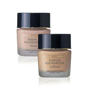 Covermark Essence Foundation bottle 30g - PICK YOUR COLOR - Free Ship - US STOCK