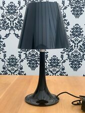 FLOS Miss K Table Lamp Black & Gold -