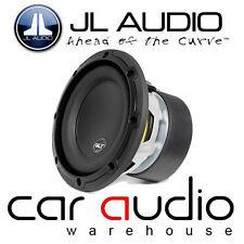 JL Audio 6W3v3-4 6,5 pouces 16 cm 150 watts rms 4 ohm caisson de basses voiture sub