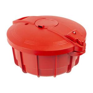 Meyer 3.2 Liter Microwave Pressure Cooker