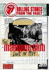 Rolling Stones From The Vault - The Marquee Club Live in 1971 Dvdr0