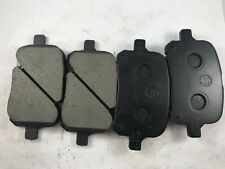 Toyota OEM Front Disc Brake Pads Set 04465-33121 Factory 1999-2004 Various Model