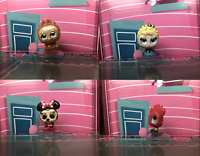 2018 Disney Doorables SERIES 1 & SERIES  2 - Pick Your Favorite!
