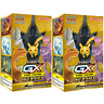 "Pokemon Card ""Tag All Stars"" GX High Class Pack 2 Boxes 300 Cards Korean SM12a"