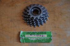 NOS REGINA EXTRA FF Schraubkranz 13-21 5 SP roue libre French française Thread FR