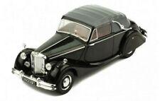 Jaguar MKV 3.5L Cabriolet 1950 - Ixo 1/43