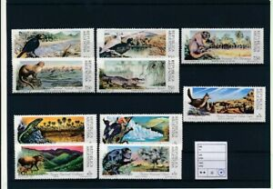 D193890(1) Argentina Nice selection of MH stamps