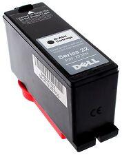 Genuine Black Ink Cartridge for Dell 21 22 23 24 p513w p713w v313