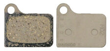 SHIMANO M02 DEORE BR-M555 RESIN COMPOUND DISC BICYCLE BRAKE PADS