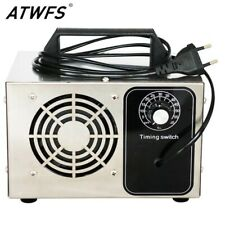28g/h Home Ozone Generator Air Purifier Portable Ozone Machine w/Timing Switch