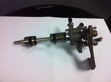 SAAB 9-3 GEAR SELECTOR ASSEMBLY 2003-2012, 55556311 6 SPEED MANUAL