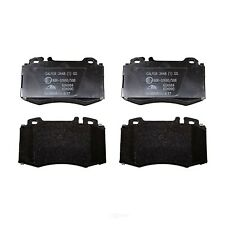 Disc Brake Pad Set-Original Disc Brake Pads Front ATE 604984
