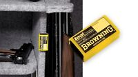 Browning Zerust Protectant Capsule
