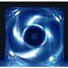 120mm 12cm 4 Pin Molex Blue LED Case Fan PC Desktop Computer Cooling