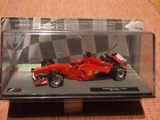 1999 F1   Mika Salo  Ferrari F399 1:43 Scale