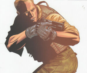 IDW Comics Gi Joe Volume 2 Issue No 13 Deep Terror Part 1 Of 4 Cover A May 2012