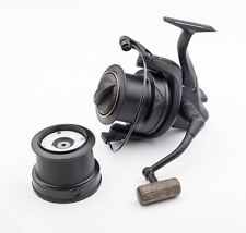 Wychwood Riot 65S Big Pit Carp/Pike Reel With Spare Spool