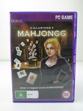 Illusions Mahjong  PC GAME