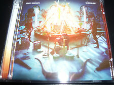 Midnight Juggernauts The Crystal Axis (Australia) Limited 2 CD – Like New