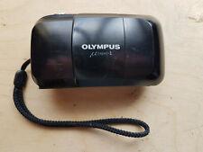 Olympus Mju i 35mm Compact Point & Shoot Film Camera
