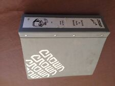 CROWN SERIES FORKLIFT TWR TR MODEL LIFT TRUCK PARTS AND SERVICE MANUAL