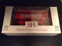 EXCLUSIVE FIRST EDITIONS - A.E.C REGENT BUS - MIDLAND EFE1 - 2533 - CERT - 1:76