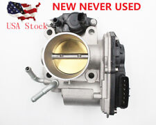 OEM Throttle Body+New Sensor For Honda Civic R18 1.8 Engine 2006-11 16400RNBA01