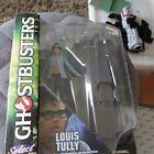 Diamond Select Toys Ghostbusters Louis Tully Rick Moranis figure