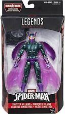 Marvel Legends Vulture Flight Gear Series Marvel's Beetle Action Figure