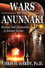 Excellent, Wars of the Anunnaki: Nuclear Self-Destruction in Ancient Sumer, Hard