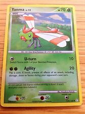 Pokemon Card - Shiny - YANMA 128/146