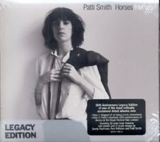 PATTI SMITH-Horses   30th Anniversary Legacy Edition CD