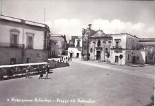 3   Carpignano Salentino  (  Lecce )  -  Piazza  XX  Settembre