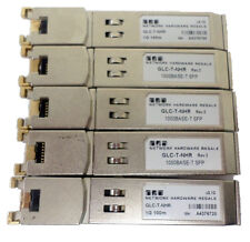 GLC-T-NHR SFP (mini-GBIC) transceiver module 1gb