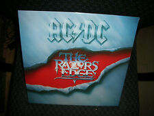 AC/DC **THE RAZOR'S EDGE **BRAND NEW 180 GRAM RECORD LP VINYL