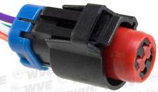 Barometric Pressure Sensor Conne fits 1997-2010 Ford E-350 Super Duty,F-250 Supe
