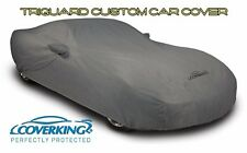 Nissan 280 ZX 1979-1983 - 4 Seater - Coverking Triguard Custom Fit Car Cover