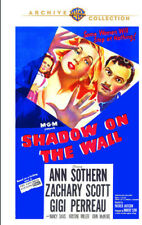 Shadow on the Wall [New DVD] Manufactured On Demand, Full Frame, Mono Sound