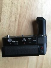 Canon AE Power Winder FN Motor Drive Battery Pack for F-1 Camera tested-READ!