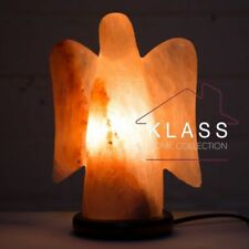 Wooden Up to 20cm LED Lamps